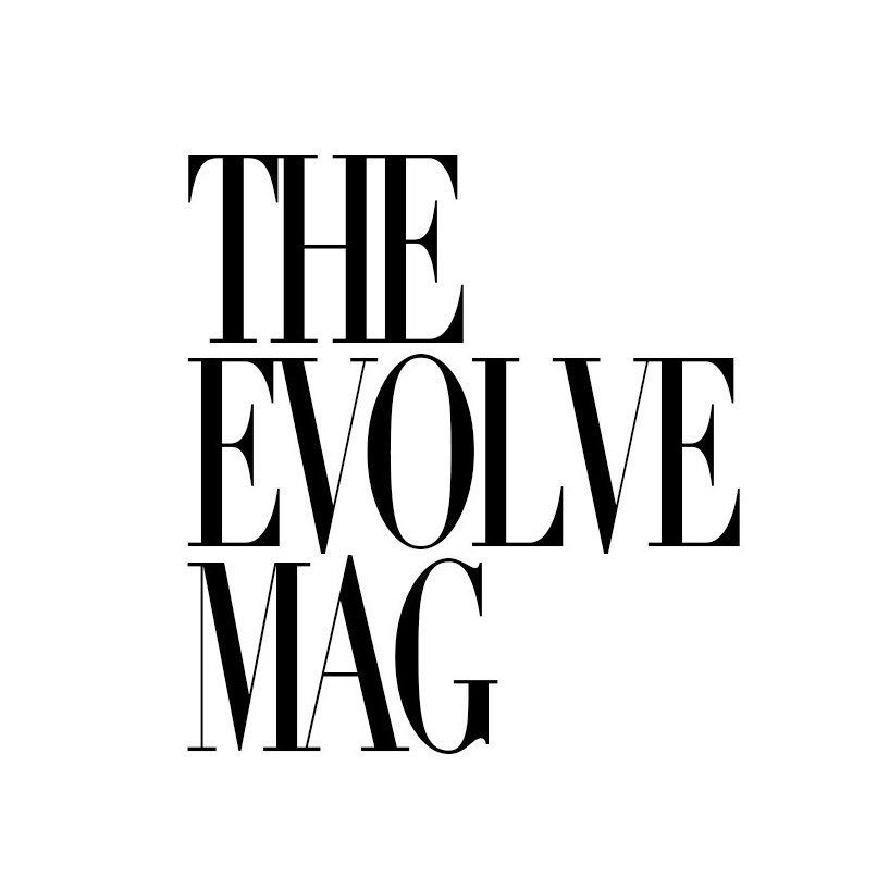 THE EVOLVE MAGAZINE